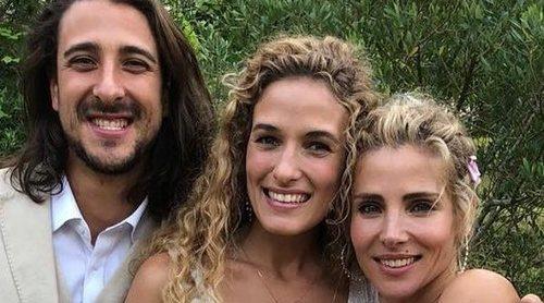 Elsa Pataky, más que feliz tras la boda de su hermano: 'Enhorabuena a dos de las personas que más quiero'