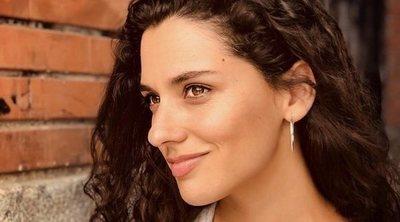 Alba Rico: 'La serie de Disney 'Violetta' fueron 6 años en los que la vida me dio la vuelta'