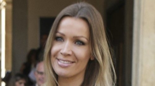 Antonio Banderas se pierde el cumpleaños de Nicole Kimpel por motivos laborales