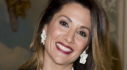 Nagore Robles dice adiós a su sueño frustrado de ser presentadora de televisión