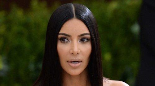 Kim Kardashian desvela que estaba desnuda cuando Donald Trump le llamó