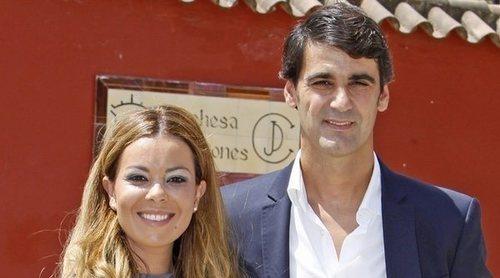 Jesulín de Ubrique y María José Campanario renuevan sus votos tras 16 años de matrimonio
