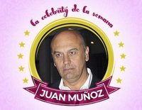 Juan Muñoz, marido de Ana Rosa Quintana, se convierte en celebrity de la semana por su detención