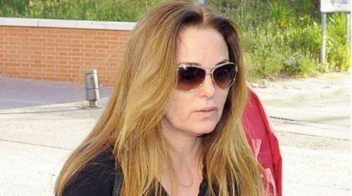 Carmen Morales habla del peor momento de Junior tras la muerte de Rocío Dúrcal
