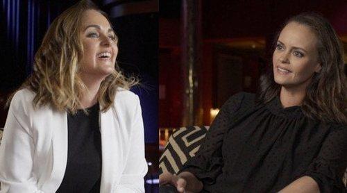 Shaila Dúrcal y Carmen Morales aclaran la polémica acerca de la herencia de Rocio Dúrcal