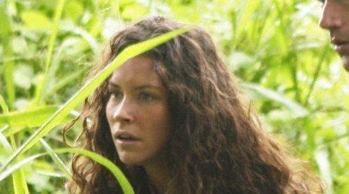 Evangeline Lilly confiesa que fue acorralada para desnudarse en el set de 'Perdidos': 'Lloré a lágrima viva'