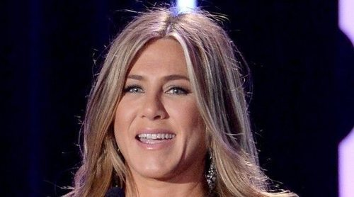 Jennifer Aniston se sincera tras su ruptura con Justin Theroux