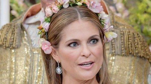 El error que supone el traslado de Magdalena de Suecia y Chris O'Neill con sus hijos a Florida