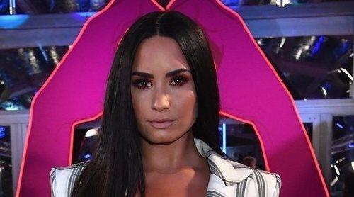 Demi Lovato acepta ingresar en rehabilitación cuando abandone el hospital