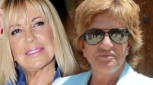 Chelo García Cortés reconoce que tuvo varias noches de pasión con Bárbara Rey: