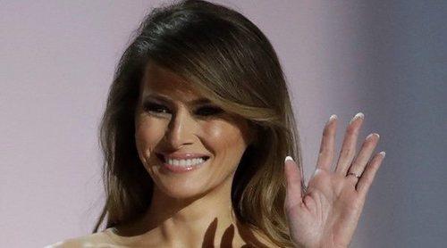 Melania Trump envía su apoyo a LeBron James mientras Donald Trump le insulta por criticarle