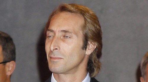 Así es Alfonso Zurita, el primo más misterioso del Rey Felipe