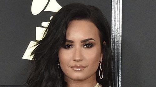 Demi Lovato habla por primera vez tras su ingreso: 'Necesito tiempo para sanar'