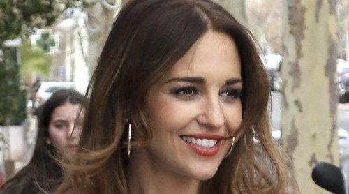 Paula Echevarría celebra su 41 cumpleaños recordando su infancia y pidiendo un gran deseo