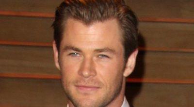 35 curiosidades para conocer a Chris Hemsworth, el hombre que se esconde detrás de Thor