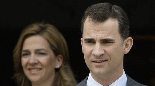 El error del Rey Felipe con la Infanta Cristina que no debe volver a repetirse