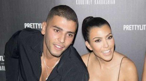 Kourtney Kardashian y Younes Bendjima rompen su romance tras casi dos años juntos