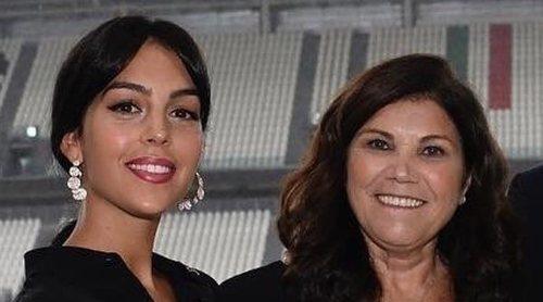 Dolores Aveiro, a la gresca con Georgina Rodríguez: Dispuesta a 'salvar' el imperio de Cristiano Ronaldo
