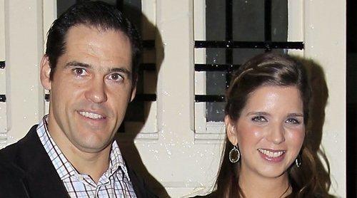 Luis Alfonso de Borbón y Margarita Vargas ya saben el sexo de su bebé