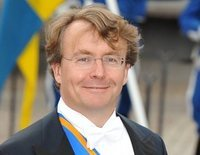 5 años sin Friso de Holanda: el Príncipe que murió víctima de un fatídico accidente