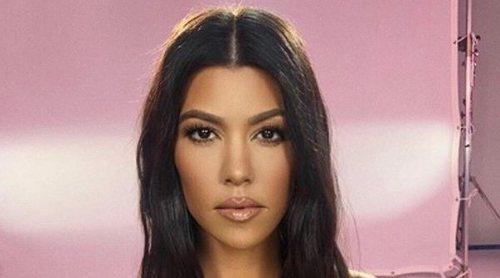 Rosalía entra en el clan más famoso conquistando a Kourtney Kardashian con su 'Malamante'