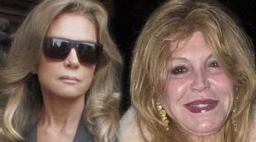 Sandra Ortega, Alicia Koplowitz o Tita Cervera: así son las mujeres más ricas de España