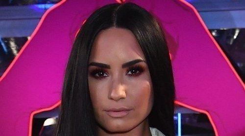 Demi Lovato cancela su gira 'Tell Me You Love Me Tour' tras sufrir una sobredosis