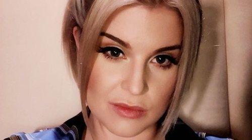 Kelly Osbourne desvela que era alcohólica para celebrar que lleva un año sobria