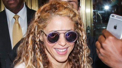 Shakira triunfa con su gira 'El Dorado Tour' tras aterrizar en Nueva York