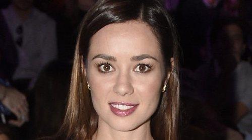 A Dafne Fernández se le habría escapado el sexo de su bebé