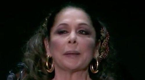 La nueva infracción fiscal de Isabel Pantoja que podría devolverla a la cárcel