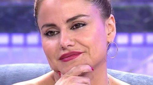 Mónica Hoyos asegura que Carlos Lozano hizo que su relación con Cayetano Martínez de Irujo no funcionase