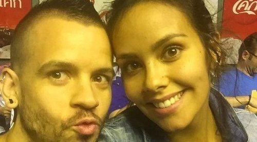 Cristina Pedroche no ha iniciado con buen pie sus vacaciones junto a David Muñoz en Perú
