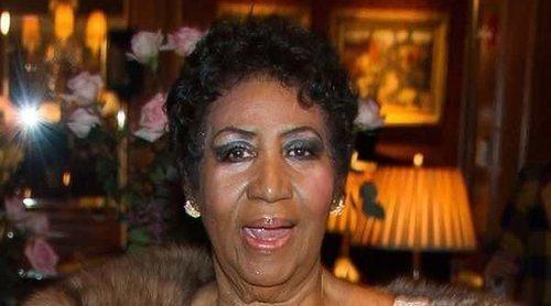 Aretha Franklin lleva varios días recibiendo cuidados paliativos en su casa de Detroit