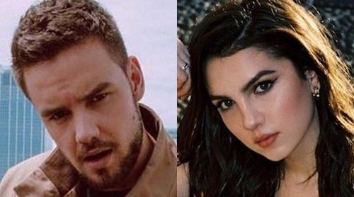 Liam Payne podría estar saliendo con la influencer Maya Henry