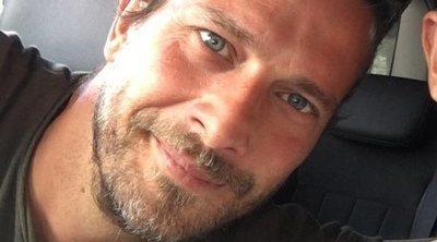 Arturo Requejo ('GH 11') acalla las críticas de mal padre publicando una bonita foto con uno de sus hijos