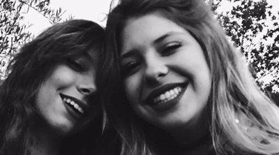 Terelu Campos se pronuncia sobre la 'enemistad' de su hija con Anita Matamoros: 'Al final son dos niñas'