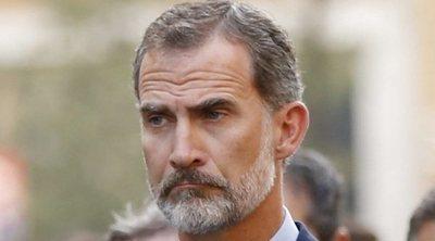 La confesión que realizó el Rey Felipe durante sus vacaciones en Mallorca