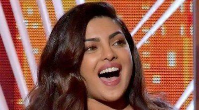 Priyanka Chopra confirma que se casará con Nick Jonas