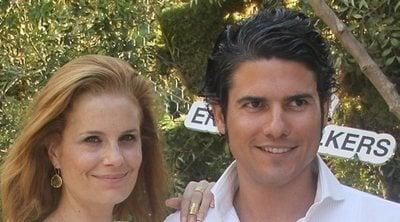 Olivia de Borbón y Julián Porras han sido padres por segunda vez