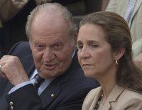 El Rey Juan Carlos reaparece en una corrida de toros en San Sebastián tras su ausencia en Mallorca