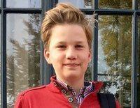 15 curiosidades para conocer a Gabriel de Bélgica, el Príncipe 'destronado'