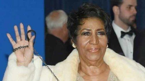 Muere Aretha Franklin a los 76 años tras 8 de lucha contra un cáncer de páncreas
