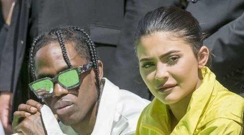 Kylie Jenner y la pequeña Stormi ya están lista para la gira 'Astroworld' de Travis Scott