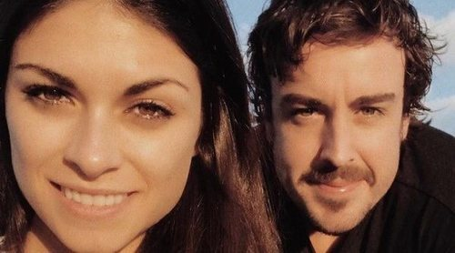 'Socialité' desvela que Fernando Alonso y Linda Morselli podrían pasar muy pronto por el altar