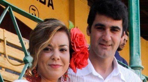 María José Campanario, gran apoyo de Jesulín de Ubrique en su vuelta al toreo