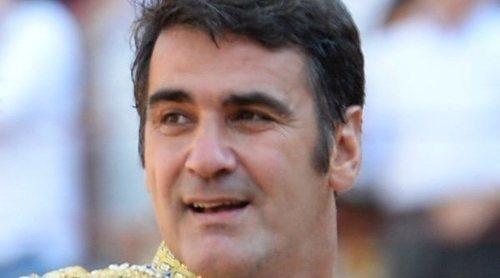 El triunfal regreso de Jesulín de Ubrique al mundo del toreo en Cuenca tras siete años retirado