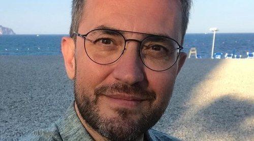 La razón de los mil y un viajes de Màxim Huerta tras dimitir como Ministro de Cultura y Deporte