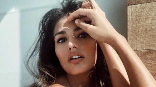 La reivindicación de Sara Sálamo tras verse obligada a borrar una foto en la que salía 'un pezón en penumbra'
