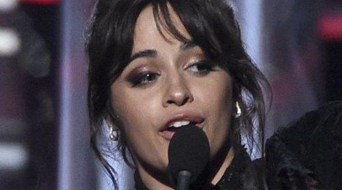 Camila Cabello dedica su premio Video Music Award 2018 a Madonna: